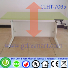 office furniture workstation height adjustable table office desk price