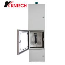 Sistema de alarme de incêndio para proteção de segurança Knzd-41A Kntech