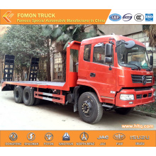 DONGFENG 20tons 230hp construction machinery lorry