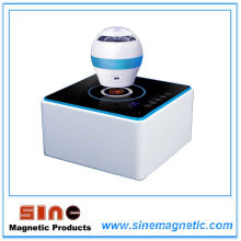 Nuevo mini altavoz perfecto Maglev Bluetooth / Audio