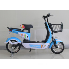 16' Lead-Acid Battery Electric Scooter