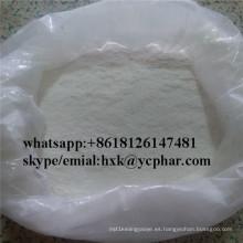 17 Deficiencia Estrógeno Suplementaria de Esteroides Femeninos de Alfa-Estradiol / Estrógeno Estradiol 57-91-0
