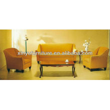 Hölzernes Hotel Lobby Möbel XY2853