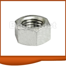Leading for Hex Lock Nuts Hexagon Nut supply to Sierra Leone Importers