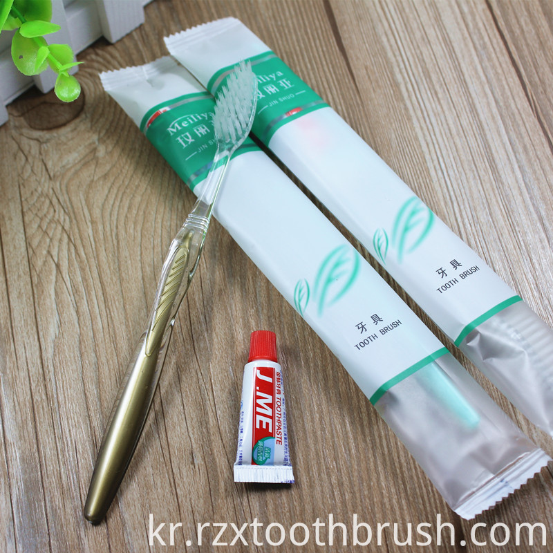 Hotel Disposable Toothbrush