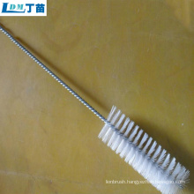 Hot selling cleaning steel wire test tube brush