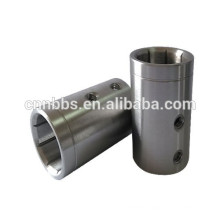 Fine threaded bucket bushing for excavator,OEM made