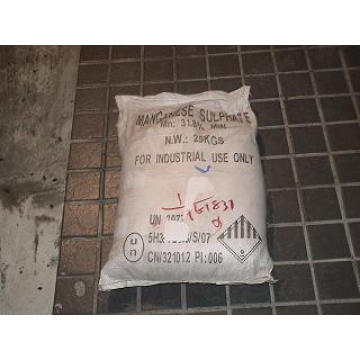 Марганца сульфат кормов добавка промышленного использования