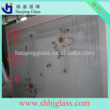 3mm 4mm 5mm 6mm 8mm 10mm 12mm Clear/Aqualite/Bamboo/Beehive/Chinchilla/Diamond/Flora/Karatachi Patterned Glass Manufacturers