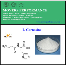Pure Natural Hot Sale High Quality L-Carnosine