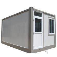 Cheap and Waterproof Prefab Homes for Sale