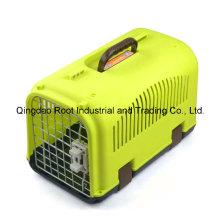 Plastic Pets Carrier