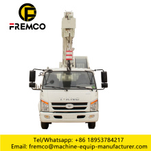 Price For Construction Machinery Truck Crane
