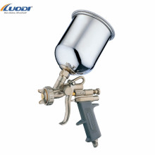 LUODI 2017 E70G1 China high technical high pressure air water automatic spray gun