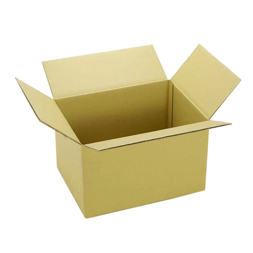 Export Taiwan Yellow Carton