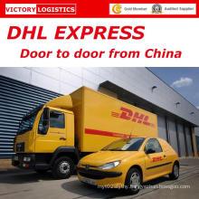Cheap DHL Express/Air Freight/Shipping to Sudan