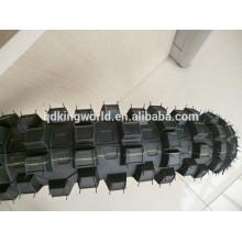 Prix de taille pneu moto chinois