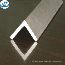 DIN 1.4301 stainless steel angle bar price Philippines with EN standard