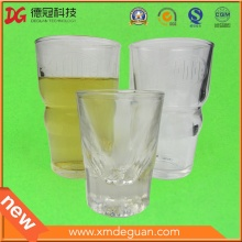 High-Grade Acrylic Vodka Wine Cup & Plastic Red Wine Cup