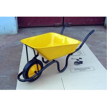 Популярный Инструмент Южная Африка Строительная Тачка Wb3800