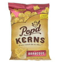 Corn Snacks Packing Bag/Plastic Snack Bag