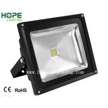 Luz de inundación al aire libre del alto lumen Epistar 10W 20W 30W 50W LED