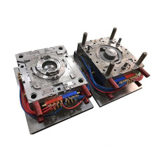 mouldings supplier manufacture new electrical parts molding precision shell injection mold custom abs plastic electronic mould