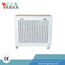 Fast delivery Stainless steel 15kw industrial water chiller