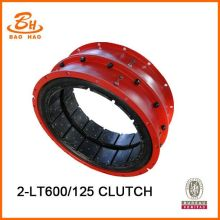 Drilling Rig Parts Common Type Pneumatic Clutch