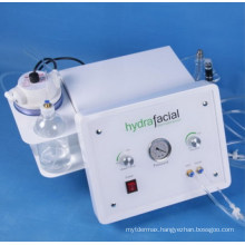 Hydro Dermabrasion Skin Beauty SPA Water Carving System Beauty Equipment for Face Cleaning