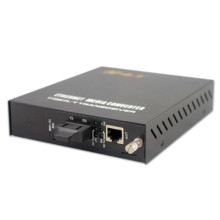 10 / 100M Standlone Managed Fiber Media Converter
