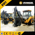 China High Quality mini Backhoe Loader Changlin 620CH Better Price