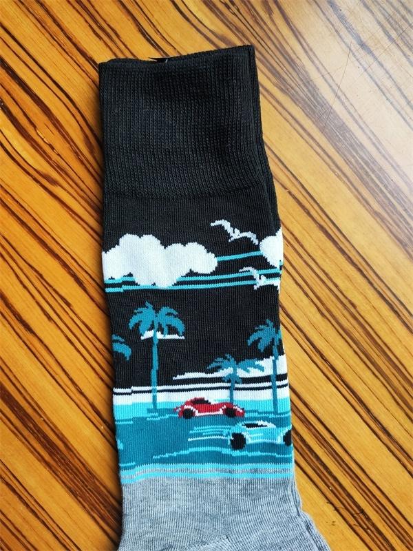 Long Socks for Winter Wear
