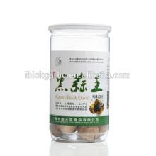 Une délicieuse recette d'ail à clous noirs fabriqués en Chine250g / bouteille