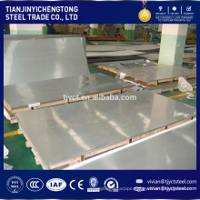 non-magnetic medical grade 316 stainless steel sheet 4mm thick