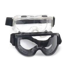 Óculos de segurança anti-impacto com certificação Ce & ANSI