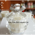 China Factory Birthday Party Decorations Art Jars Glass Candle