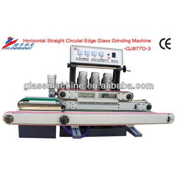 YMD3 Horizontal Type Glass Grinding Machine-Circular Edge,OG Edge,Round Edge
