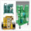 Tragbare Isolieröl-Ölverarbeitungsausrüstung (ZY-10)