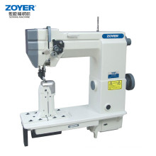 ZY9910 Perfect Feed Bag Post Bed For Shoes Baseball Glove Sewing Machine