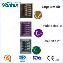 China Vanhur Medical Polymer Ligating Clips