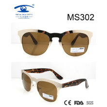 2016 New Design Metal Sunglasses (MS302)