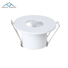 Wolink square double ultra thin adjustable led downlight surface mounted