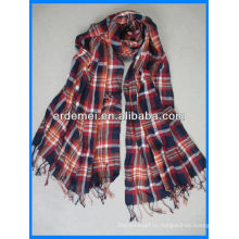 Цвет шарфа, шарф хлопка, шарф людей