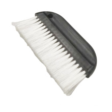 PENTAL ETERNA Wallpaper Brush WB-005 White PP Faliments and Black Handle WIth hole