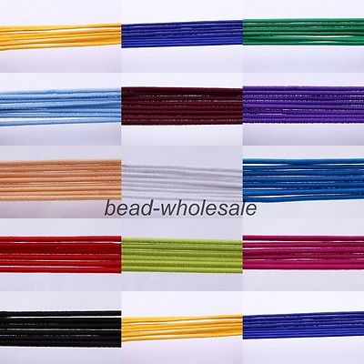 Elastic Cord With Bead