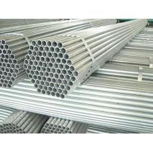 Tube en aluminium 6061 t6 personnalisé à haute qualité