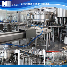 New Design High Capacity Beverage Filling Production Line in China