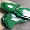 metsos Barmac 840STD crusher wear parts wear plate