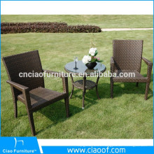 China Big Factory Sale Stackable Coffee Shop Furniture